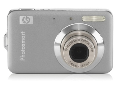 HP Photosmart M742
