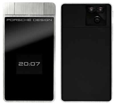 Porsche P'9521 Mobile Phone