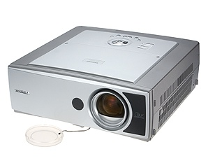Toshiba TW355U DLP Projector