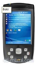 HTC Sedna P6550 PDA Phone