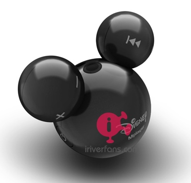 iRiver Disney MPlayer