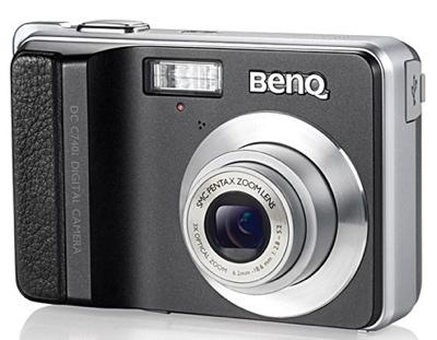 BenQ C740i Digital Camera