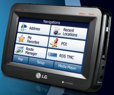 LG LN790