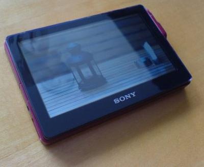 Sony PMX-M70 PMP