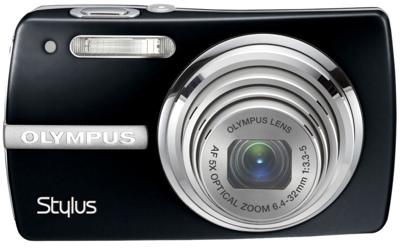 Olympus Stylus 820