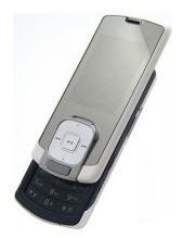 Samsung F330 Music Phone