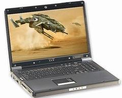 XtremeNotebooks Xtreme 917V Notebook