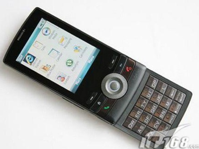 Dopod C750 / HTC Juno PDA Phone