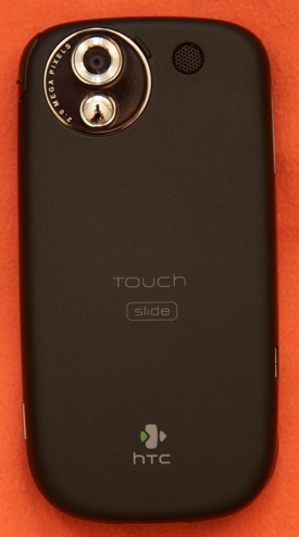 HTC Touch Slide