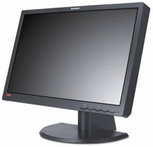 Lenovo ThinkVision L220x LCD