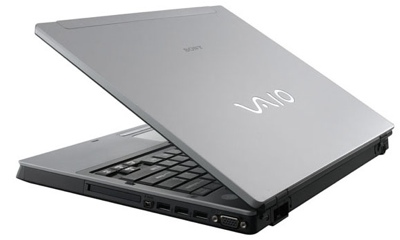Sony VAIO VGN-BX51XP Laptop