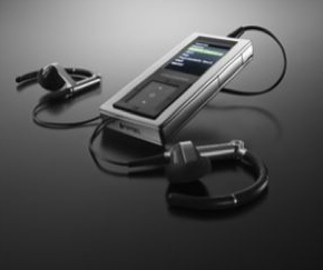 B&O BeoSound 6 Portable MP3 Player