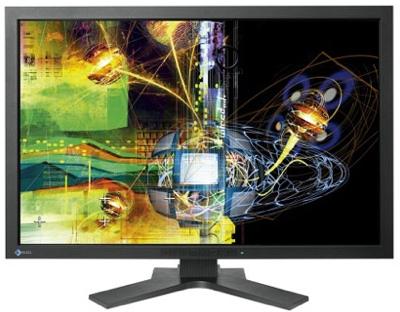 Eizo FlexScan SX3031W-H LCD Monitor