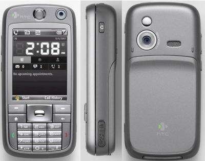 HTC S730 PDA Phone