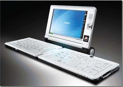 Samsung SPH-9200 UMPC