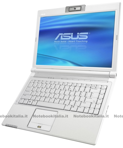 Asus F8P Christmas Edition Laptop PC
