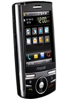 Samsung SPH-M4650 PDA Phone