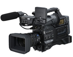 Sony HVR-S270U HDV Camcorder