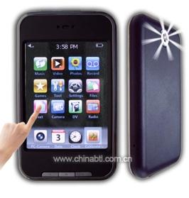 BTL M2801 PMP - Another iPhone Clone