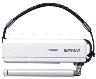 Buffalo DH-KONE/U2V 1Seg TV Tuner/Recorder