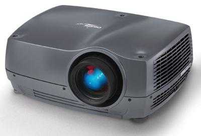 Christie HD40 - HD DLP Projector