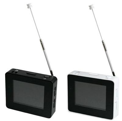 Corega CG-1SG24TV Portable 1Seg TV