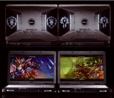 Dell xps m1730 world of warcraft edition | itech news net.