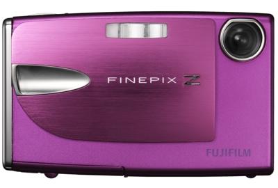 FujiFilm FinePix Z20fd Stylish Camera