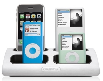 Griffin PowerDock