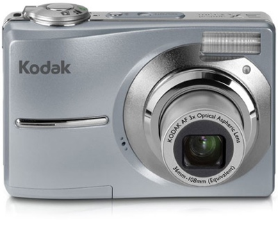Kodak EasyShare C813 Digital Camera