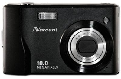 Norcent DCS-1050 Digital Camera