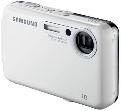 Samsung i8 Digital Camera