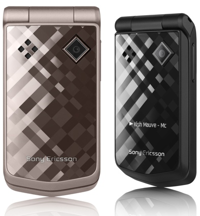 Sony Ericsson Z555 Stylish Phone