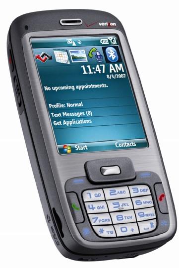 Verizon SMT5800 Smartphone