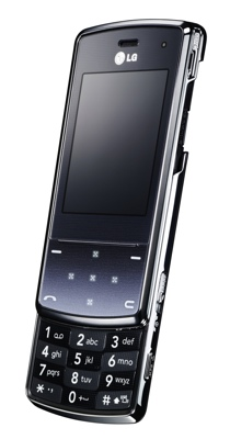 LG KF510 Slider