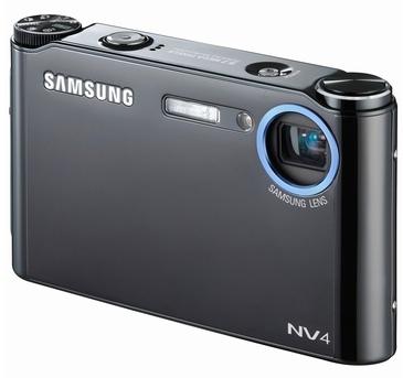 Samsung VLUU NV4