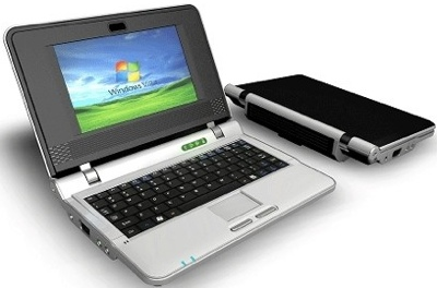 DreamBook Light IL1 Mini Laptop