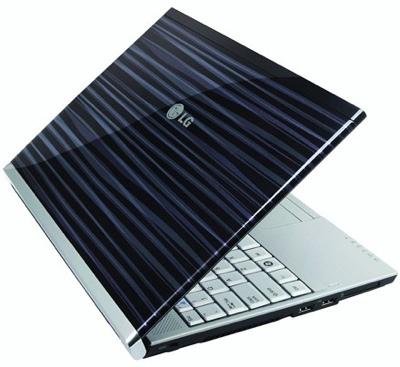 LG P300 Laptop