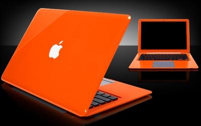 ColorWare make MacBook Air