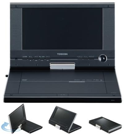 Toshiba SD-P91DT