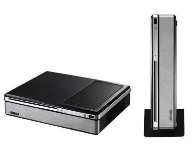 Asus NOVA LITE Mini 2L PC