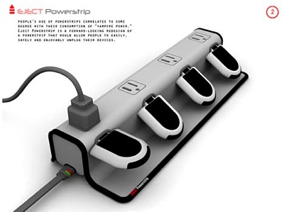 Eject Powerstrip