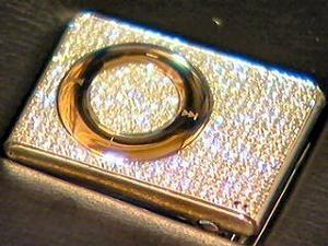 iDiamond iPod Shuffle