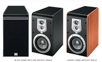 JBL ES Series Loudspeakers