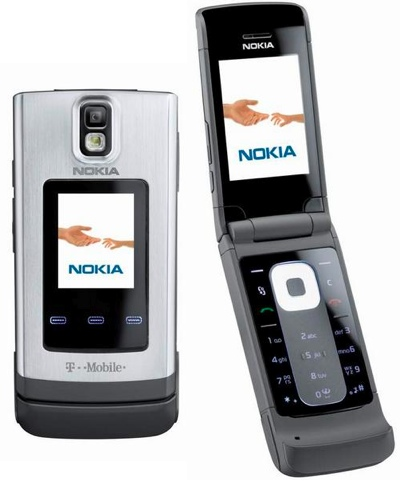Nokia 6650 for T-Mobile