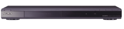 Sony DVP-NS700H DVD Player