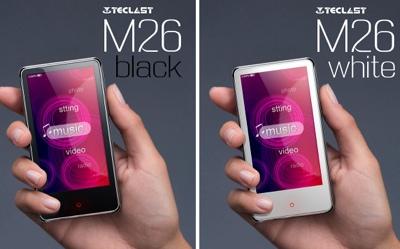 Teclast M26 Media Player