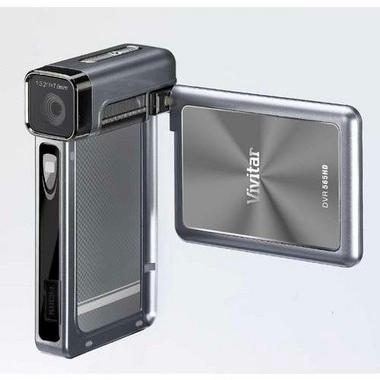 Vivitar DVR565HD Portable HD Camcorder
