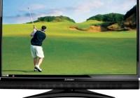Mitsubishi LaserVue Laser HDTV