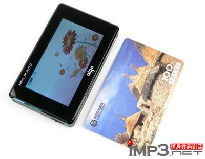 aigo E895 MP5 Player